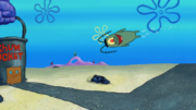 Chum Bucket in Married to Money-1