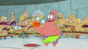 Krabby Patty Creature Feature 169