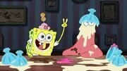 M001 - The SpongeBob SquarePants Movie (1056)