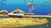 Plankton's Old Chum 124
