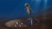The SpongeBob Movie Sponge Out of Water 581