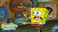 The Wet Painters 🎨 in 5 Minutes SpongeBob