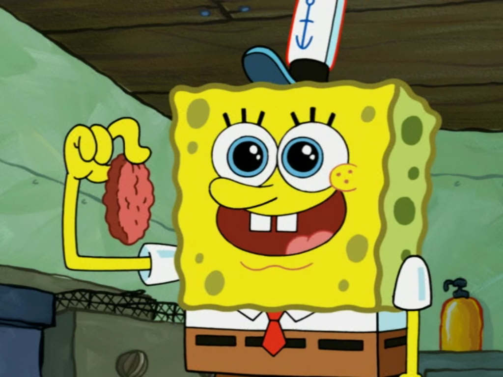 spongebob square pants has many attributes of Media analyst todd juenger directly attributes the decline in  squarepantsspongebob squarepants has received many  spongebob has gained popularity.