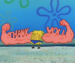 Musclebob buffpantssss