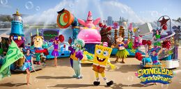 SpongeBob-ParadePants-cast