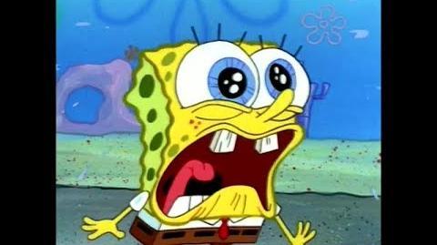 SpongeBob - Cries Over Reaction