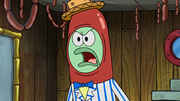 SpongeBob You're Fired 328