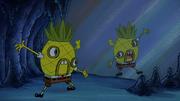 SpongeBob error in Mimic Madness