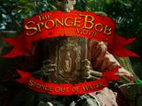 The SpongeBob Movie: Sponge Out of Water/gallery