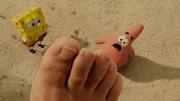 The SpongeBob Movie Sponge Out of Water 598