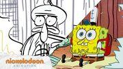 """SpongeBob in RandomLand"" 🥚 Animatic - SpongeBob SquarePants"