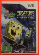 Creature-From-The-Krusty-Krab-Wii-Australia