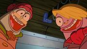 Krabby Patty Creature Feature 049
