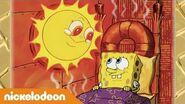 SpongeBob - Goldene Momente Der allerschönste Tag
