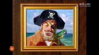 SpongeBob SquarePants - Theme Song (Maori, Seasons 2-5)