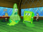 The Curse of Bikini Bottom 163