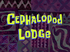 Cephalopod Lodge title card