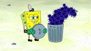 Eek, an Urchin! 197
