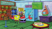 Goodbye, Krabby Patty 132