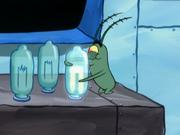 Plankton's Diary Karen 18