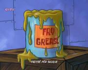 S8E1a - Fry Grease 1 (Albanian)