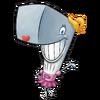 SpongeBob SquarePants - Pearl Krabs promo art