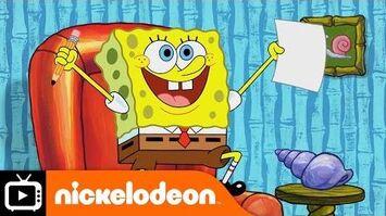 SpongeBob SquarePants - Penpal Nickelodeon