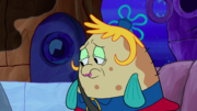SpongeBob SquarePants Mrs Puff in The Getaway-20