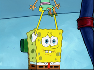 SpongeBob in Pet Sitter Pat-28
