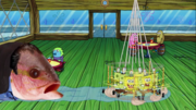Fish Food Rescue The Krusty Krab 013