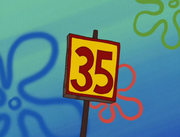 Mrs. Puff, You're Fired 110