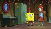 SpongeBob You're Fired 241