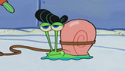 Billy The Snail 1