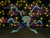 Dancing Squidward!