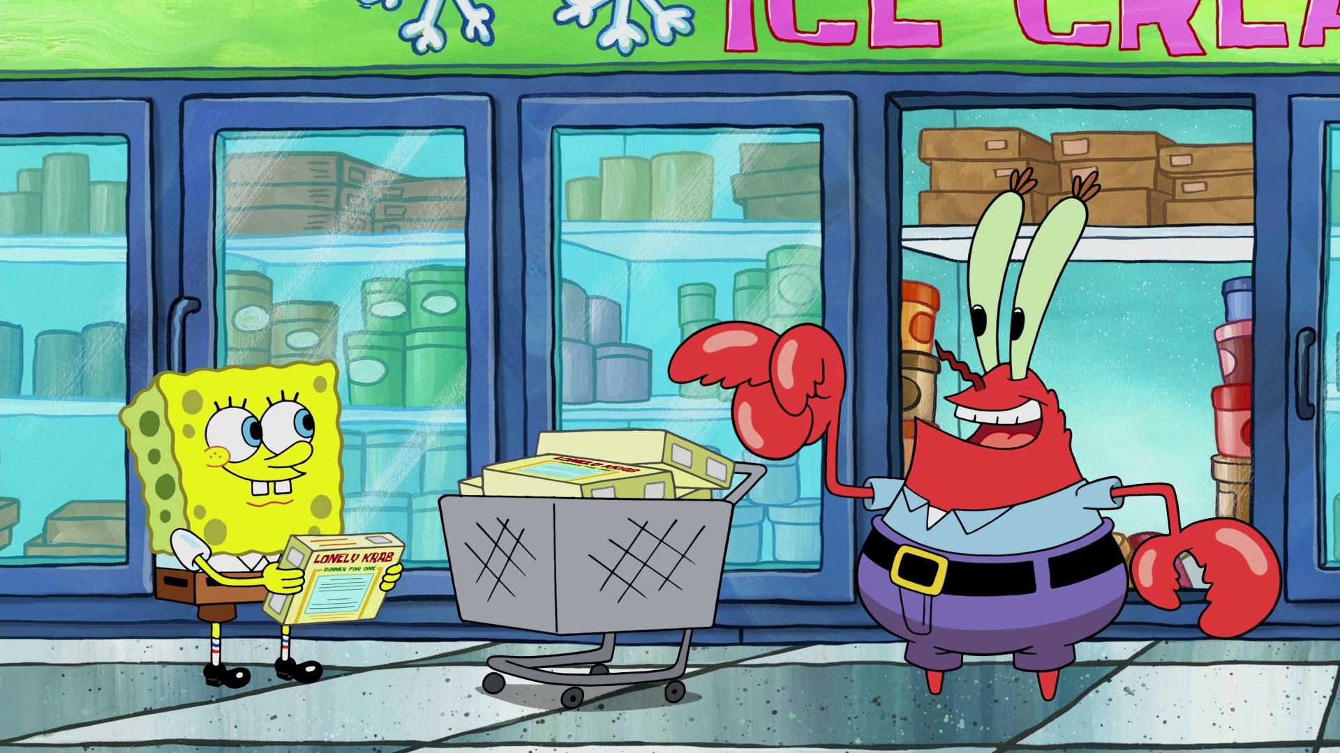 goodbye, krabby patty? | encyclopedia spongebobia | fandom powered