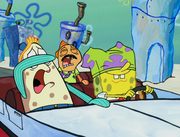 Mrs. Puff, You're Fired 187