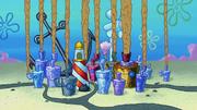 Plankton's Old Chum 121
