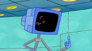 Plankton Gets the Boot 011
