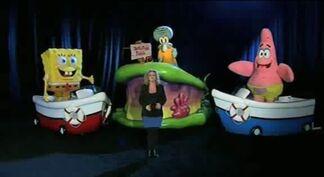 SpongeBobUniversalParade