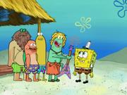 SpongeBob SquarePants vs. The Big One 404
