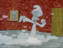 Squidward the Unfriendly Ghost 038