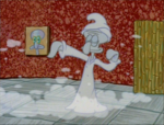 Squidward the Unfriendly Ghost 038