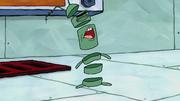 The Incredible Shrinking Sponge 146