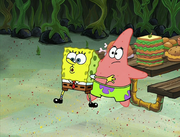 Club SpongeBob 144