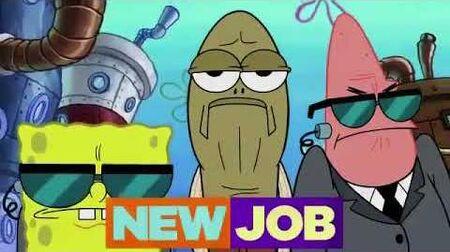 May 7-11 Premiere Week HD SpongeBob SquarePants 🏝 Official Promo