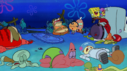 SpongeBob's Big Birthday Blowout 753