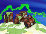 SpongeGod 024