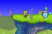 SuperSponge GBA Jelly Fields 4