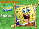 Daftar episode musim 1