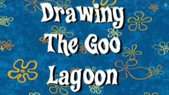 Drawing the Goo Lagoon (SpongeBob Special Feature - 2003)